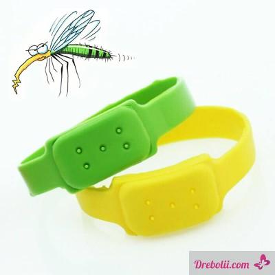Гривна против комари