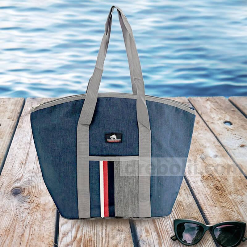 Термо чанта за плаж