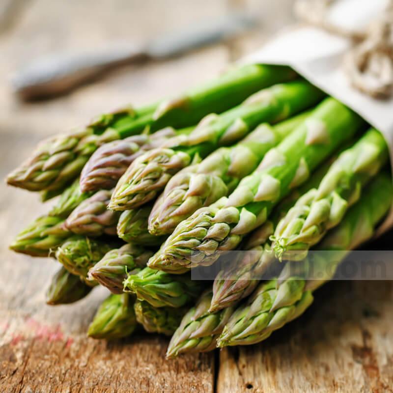 Аспержи - семена
