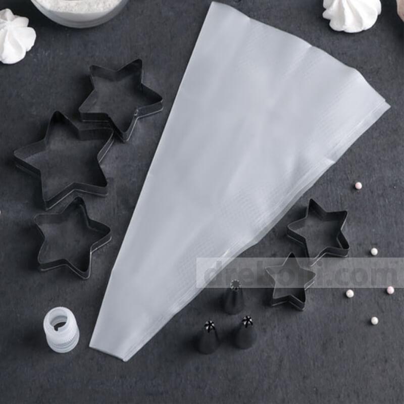 Комплект за приготвяне на коледни сладки