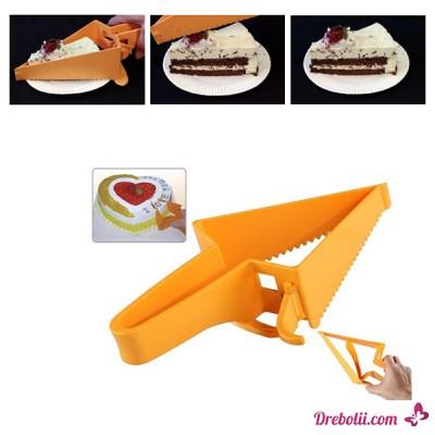 Нож за сервиране на торта
