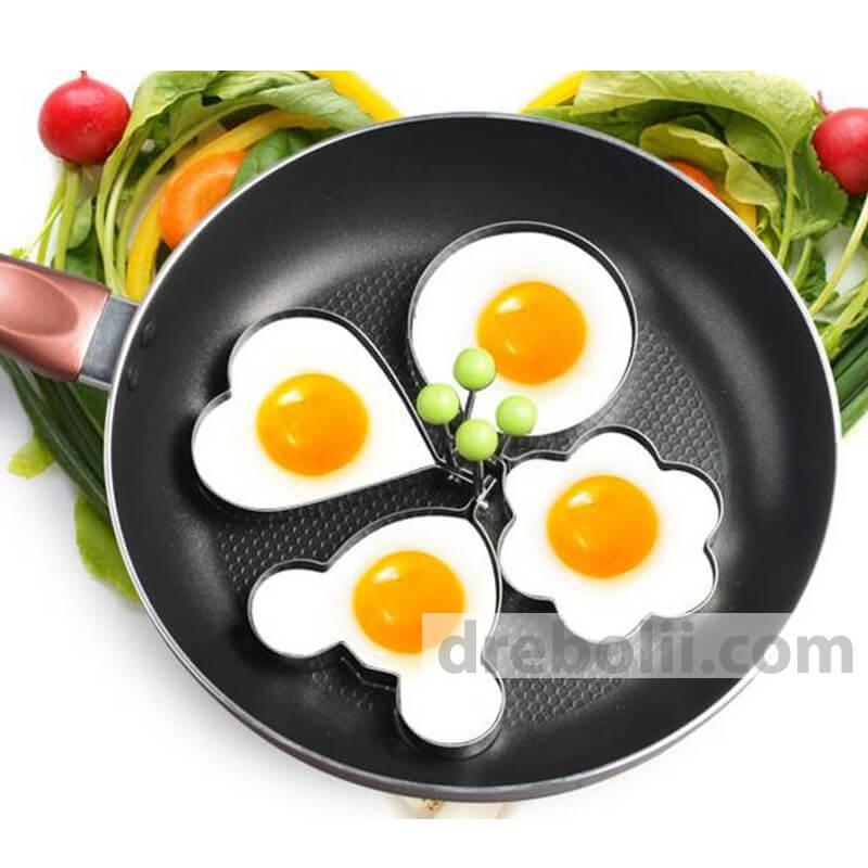 Формичка за пържени яйца