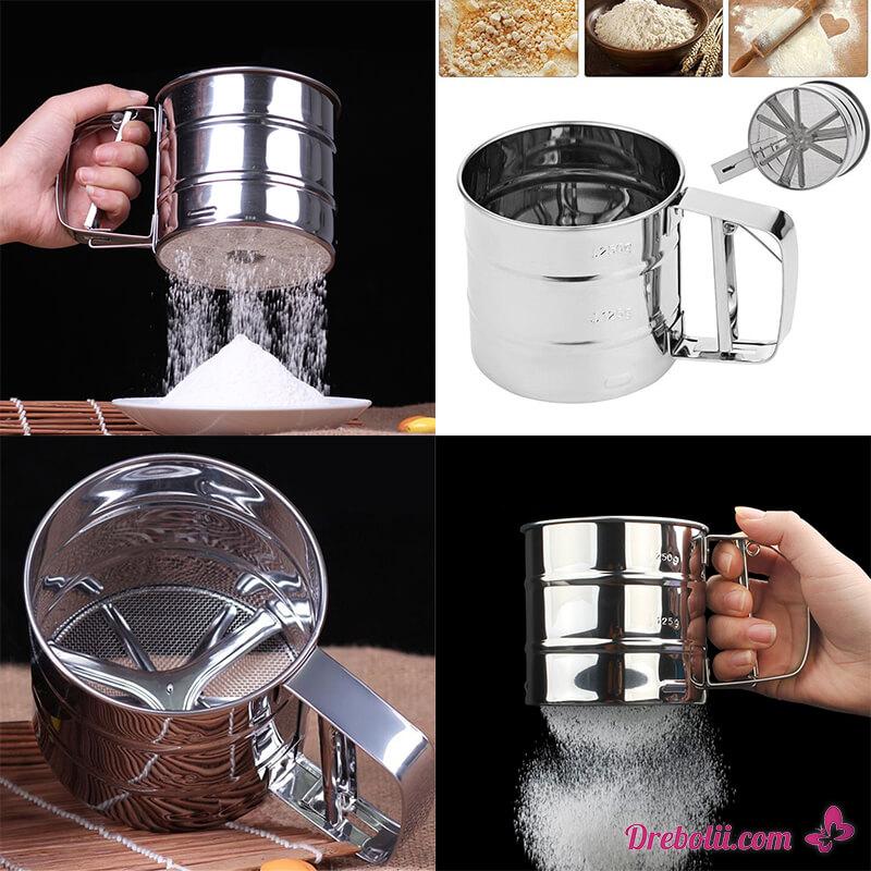 Сито за брашно и захар