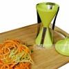 Уред за спагети от зеленчуци