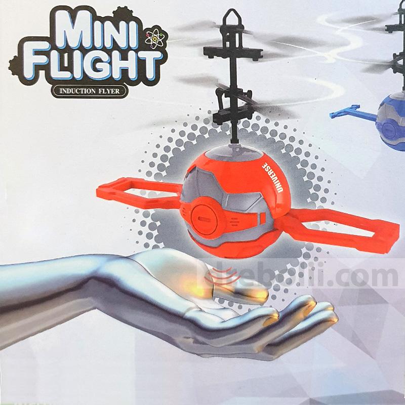 Летяща топка - мини дрон