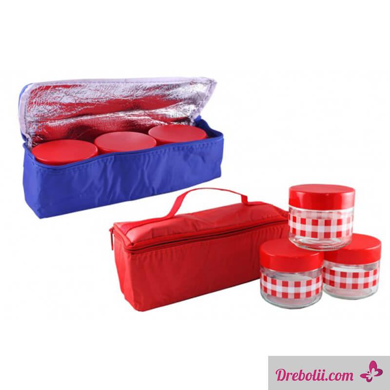 Термо чанта за детска кухня