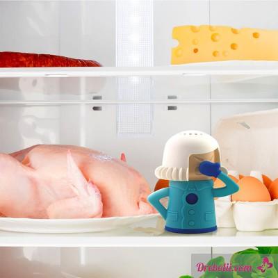 """Ароматизатор за хладилник """"COOL MAMA"""""""