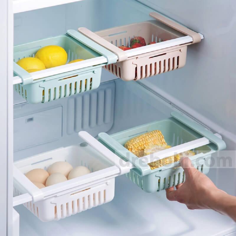 Контейнер - чекмедже за хладилник