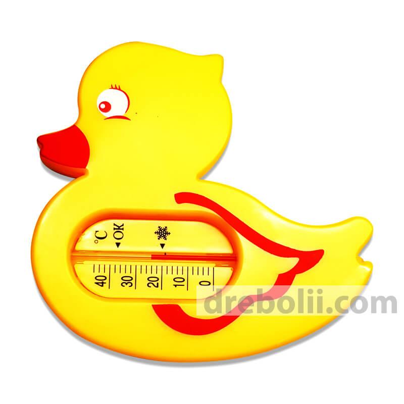 Термометър за вода