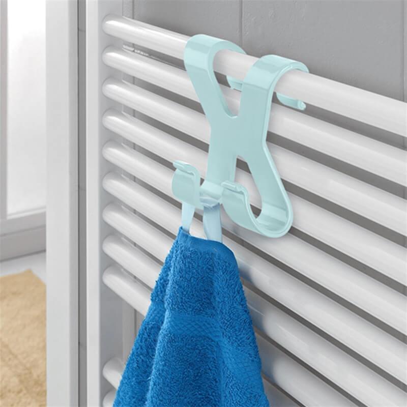 Закачалка за кърпа за радиатор