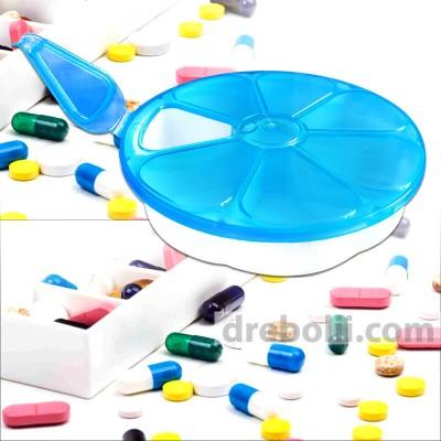 Кутия за лекарства