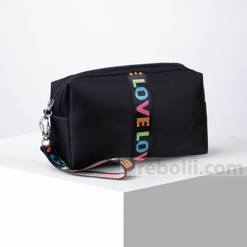 Козметична чанта за пътуване, Love